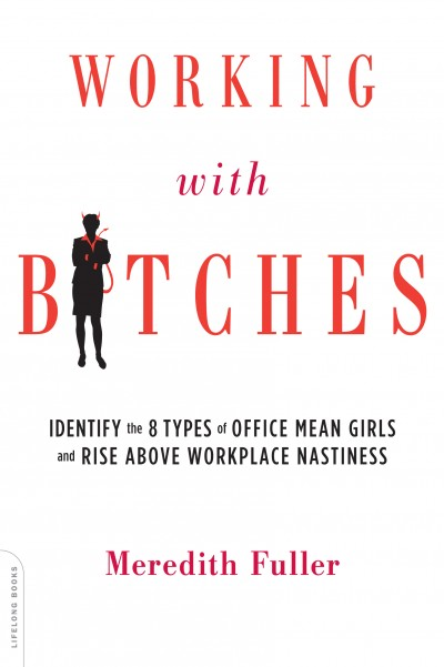 working with bitches book