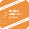 toxic people and stress