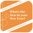 What's the New in Your New Year
